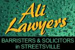 Ali Lawyers