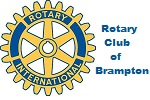 The Rotary Club of Brampton