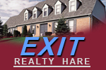 EXIT Realty Hare